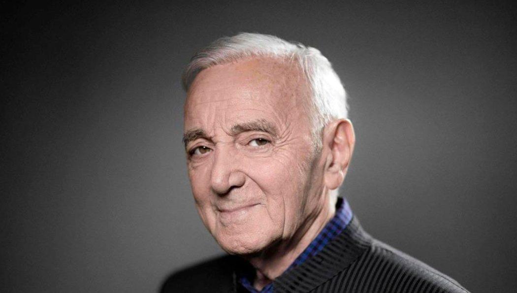 Le regard de Charles – le film sur Charles Aznavour