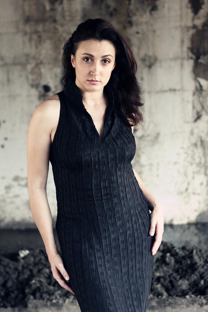 Audrey Ottaviano actrice