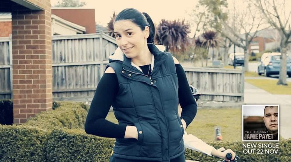 Karina Sorelli réalisatrice clip musique