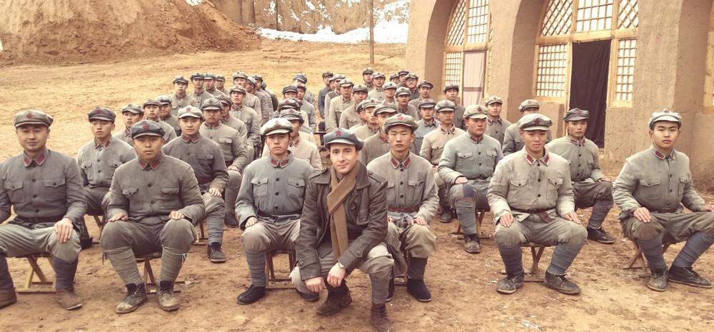 Tony et les communistes