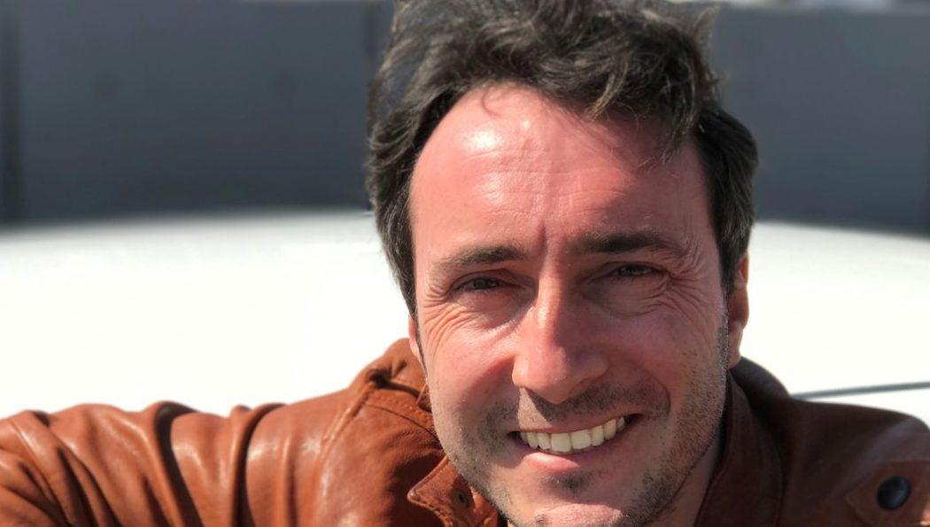 Interview Anthony GAVARD – présentation