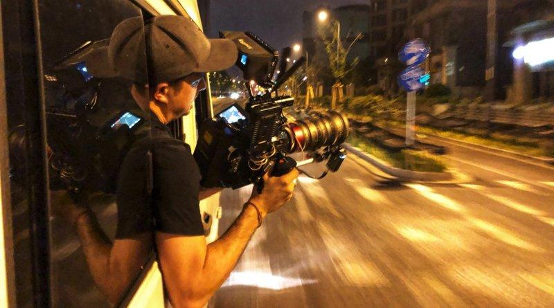 Bizeau Cinematographer Cameraman