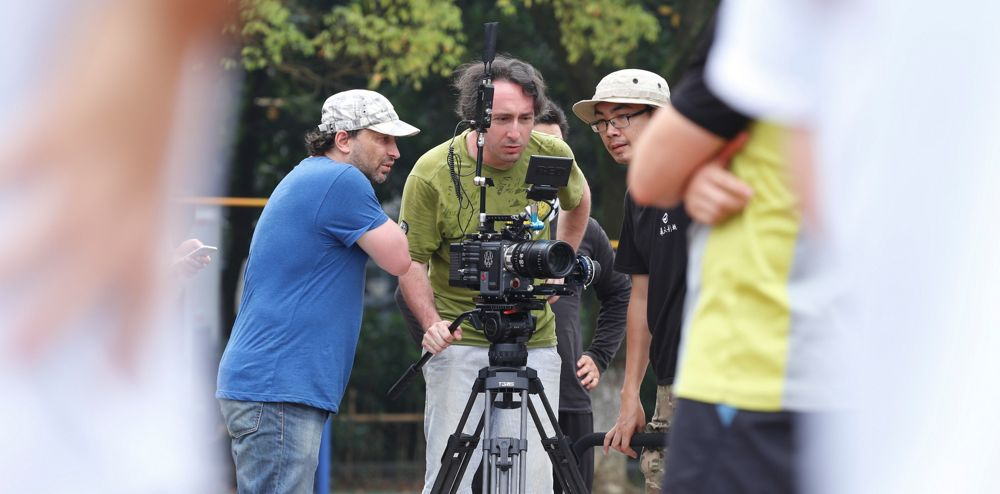 Anthony GAVARD réalisateur