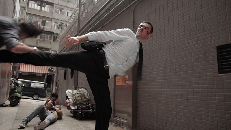 Philippe Joly arts martiaux