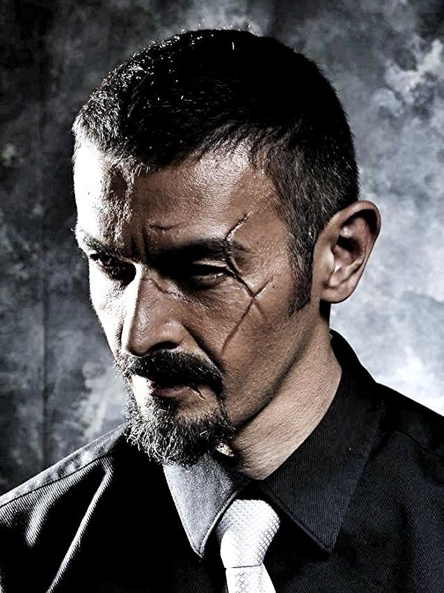 Philippe JOLY acteur action