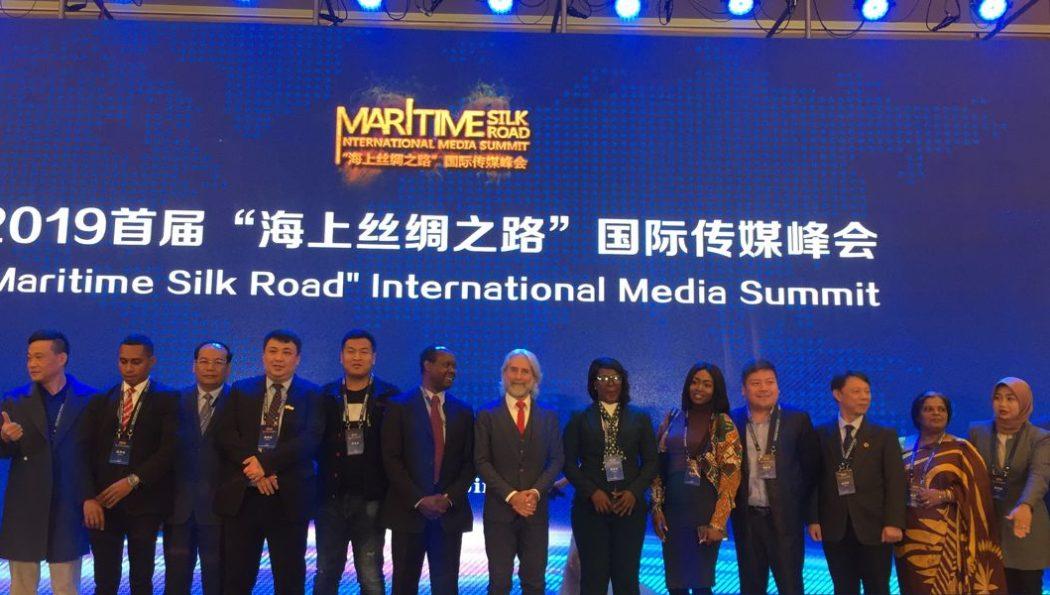 Kris Bole – Sommet International des Médias