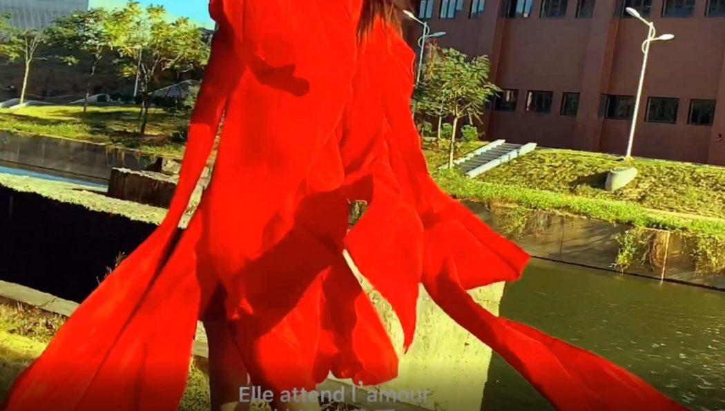 Rose Rhapsodie, un court-métrage de Océane WU