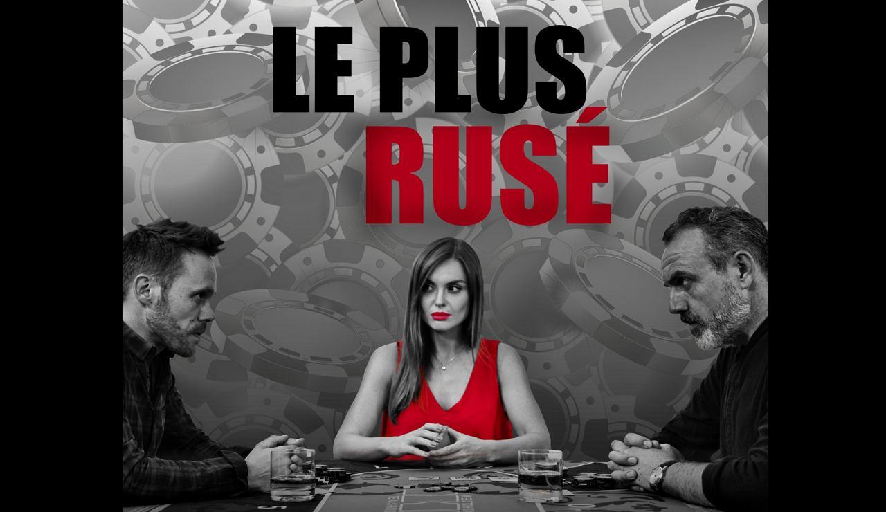 Le Plus Rusé – court-métrage de Rudy MATILE