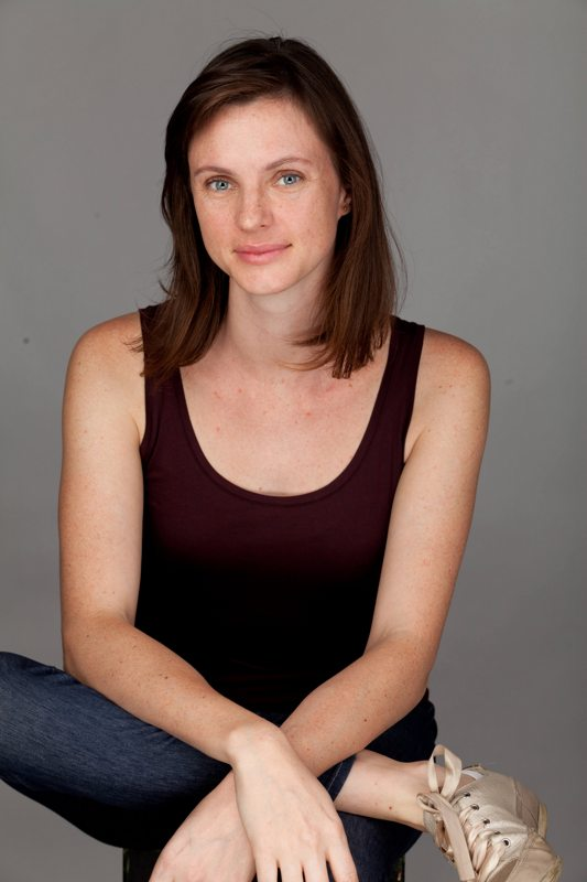 Tara Barot actrice improvisatrice